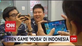 AOV di Asian Games & Popularitas Game Moba di Indonesia, Ini Komentar Garena - Video Youtube