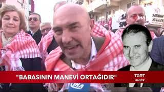 """Alparslan Türkeş'in Avukatı Halim Şahinoğlu: """"Tunç Soyer Babasının Manevi Ortağıdır"""""""