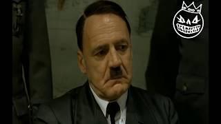 Гитлер про Акима Алматы Байбек