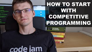How to start Competitive Programming? For beginners!