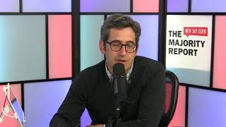 A History of the Greater United States w/ Daniel Immerwahr - MR Live - 4/30/19