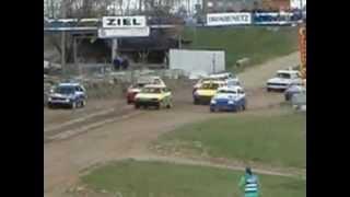 preview picture of video 'Racing Team Wiehart Autocross-Staatsmeisterschaft WRT Hollabrunn 2012'