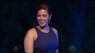Plus-size? More Like My Size | Ashley Graham | TEDxBerkleeValencia