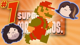 Super Mario Bros.: Do the Mario - PART 1 - Game Grumps | Kholo.pk