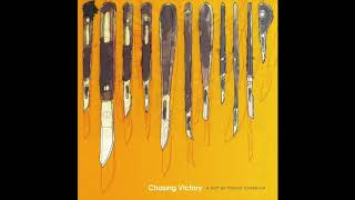 Chasing Victory - A Not So Tragic Cover Up (Full EP 2004)