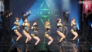 [O영상] HELLOVENUS 'Mysterious''  [6th Mini Album 'Mystery of Venus' Showcase]