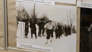 O víkendu proběhla Zlatá lyže, letos oslavila osmdesátiny