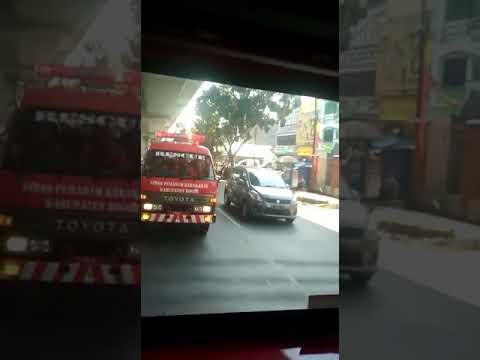 Tayo II Disdamkar Kab Bogor