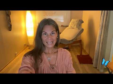 Helgeand singel kvinna
