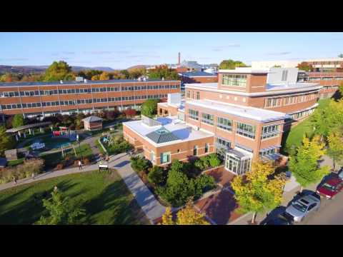 SUNY College at Cortland - video