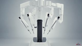第4代達文西機器手術系統,da Vinci Xi Surgical System | Unison Healthcare Group 友信醫療集團
