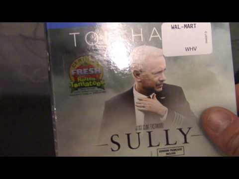 Sully On Blu Ray,DVD And Digital HD
