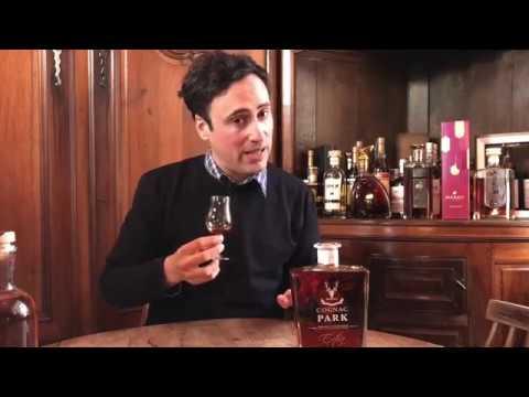 Cognac Review PARK – Cognac-Expert.com