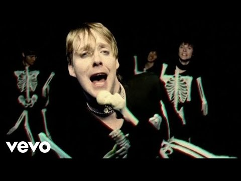 Everyday I Love You Less and Less (2005) (Song) by Kaiser Chiefs
