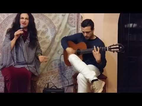 Taracea Flamenco