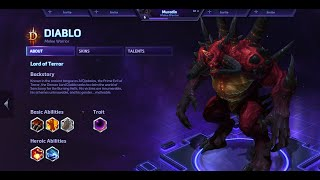 Heroes of the Storm - Diablo Guide