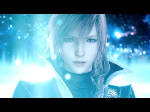 LIGHTNING RETURNS: FINAL FANTASY XIII Launch Trailer thumbnail