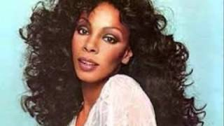 """DJ AKER COLLECTION"" Donna Summer - If it hurts just a little"