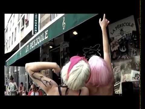 Les Vénéneuses-trailer