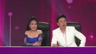 Ca Sĩ Bí Ẩn   Tập 24 Teaser   Vân Trang - Thúc Lĩnh (11/09/2017)