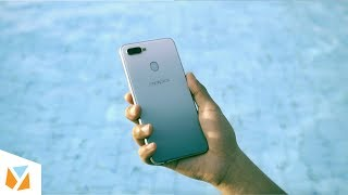 Oppo F9 (F9 Pro) Jade Green Unboxing: Natural Beauty!