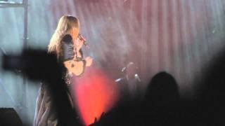 Gypsy Heart Tour à Rio de Janeiro - Forgiveness And Love Performance - 13/05/11