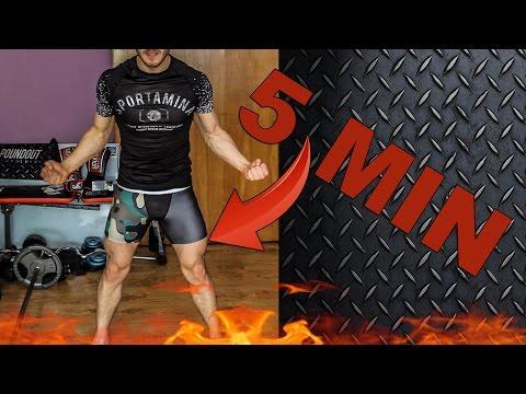 Jak szybko przywrócić mięśnie po treningu
