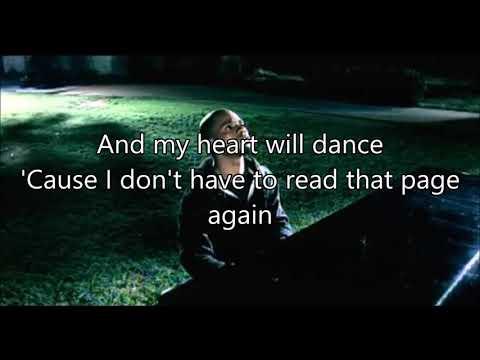 Kirk Franklin - Imagine me - Lyric video