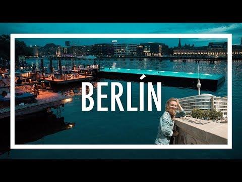 BERLÍN v létě | Weef
