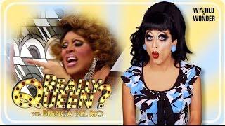 Download Video Bianca Del Rio's Really Queen? - Phi Phi O'hara MP3 3GP MP4