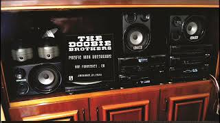 Doobie Brothers  ( Pacific High Recorders - Bootleg ) - 1972 - HQ
