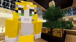 Minecraft Xbox - Christmas Traditions [366]