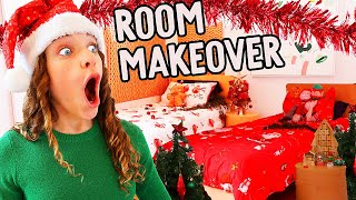 NEW BEDROOM MAKEOVER *winner gets Mystery Prize* w/The Norris Nuts