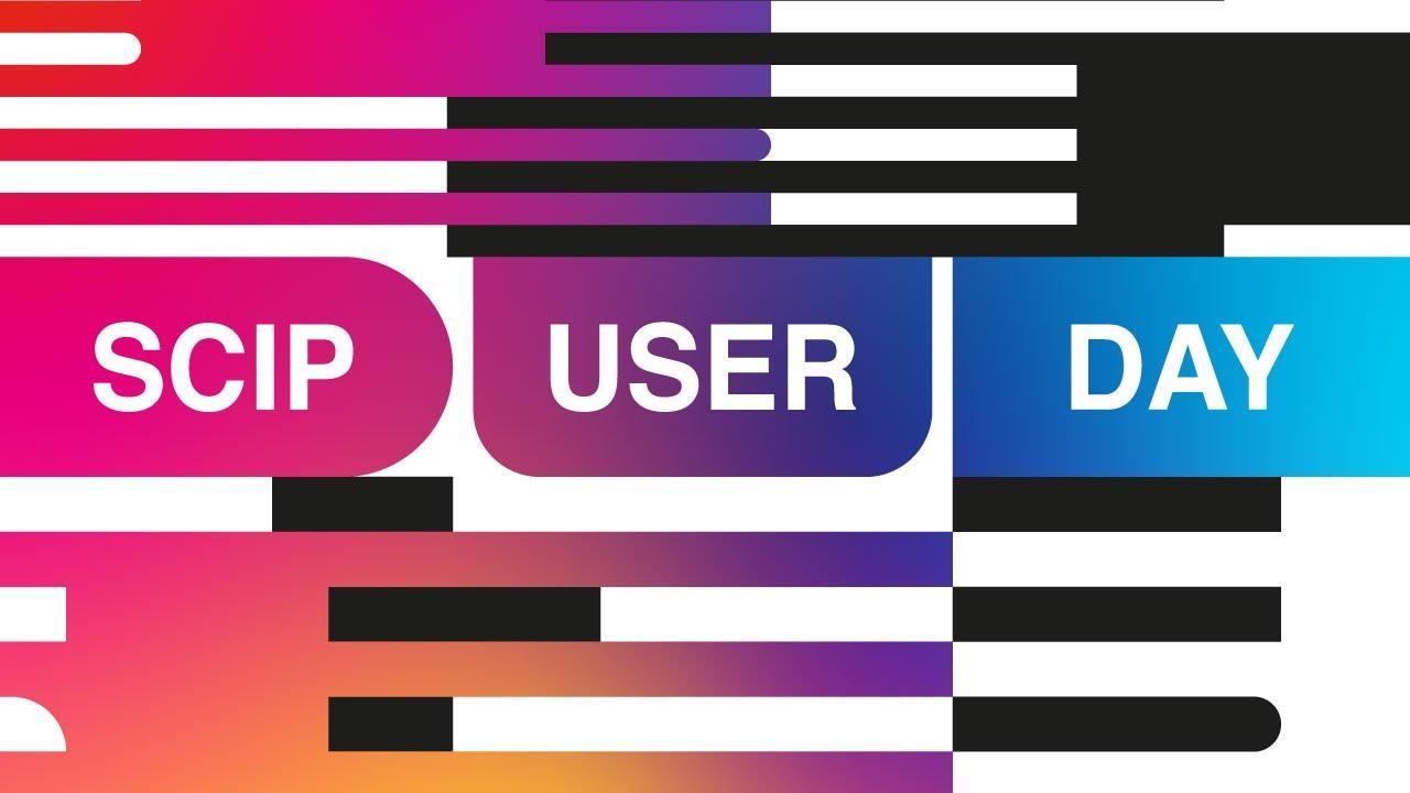 2. SCIP User Day: Insights aus der SCIP Community