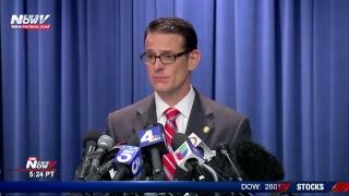 FNN: Shutdown showdown between Dems, GOP; Trump campaigns in Pennsylvania