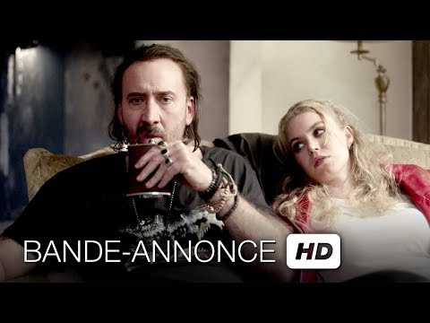 Entre deux mondes - Bande-annonce (2019) | Nicolas Cage, Franka Potente, Penelope Mitchell