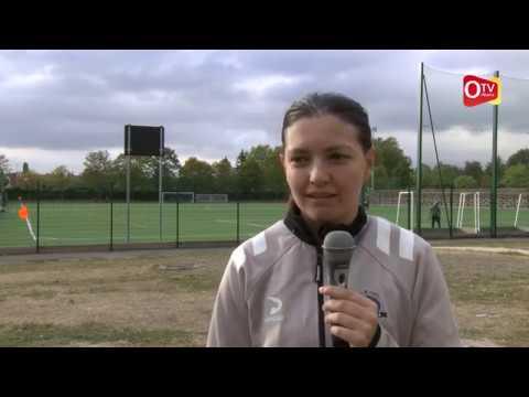 Orléans Métropole Académie, club du foot du quartier de l'Argonne