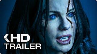 UNDERWORLD 5 BLOOD WARS Trailer 2016