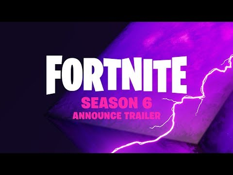 Epic Games Releases Fortnite Season 6 Announcement Trailer Guide