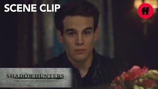 Shadowhunters | Season 3, Episode 9: Simon Finds Heidi | Freeform