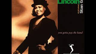 Abbey Lincoln Feat. Stan Getz  - You Gotta Pay the Band ( Full Album )
