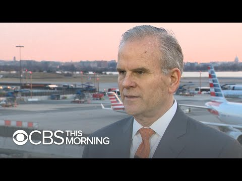 acting faa head calls lion air and ethiopian airlines crashe