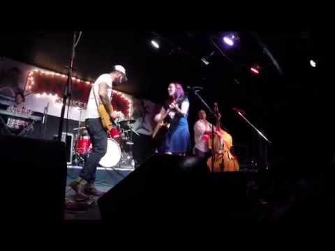 Jackpot City w/ The Reluctant Prophets (Live @ AmFest 2014)