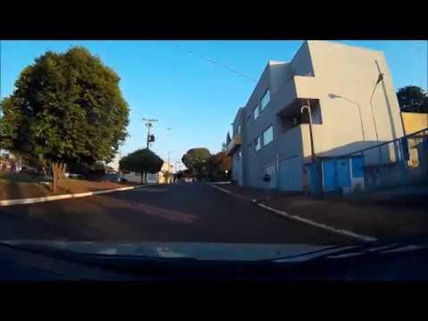 Dumont/SP - Entrada da cidade