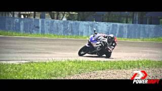 Yamaha R25 : Teaser : PowerDrift