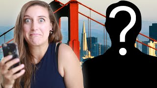 Single Woman Travels To San Francisco To Find A Date thumbnail