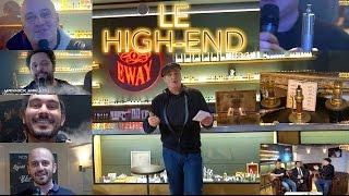High-end, people et TPD chez Eway : On développe