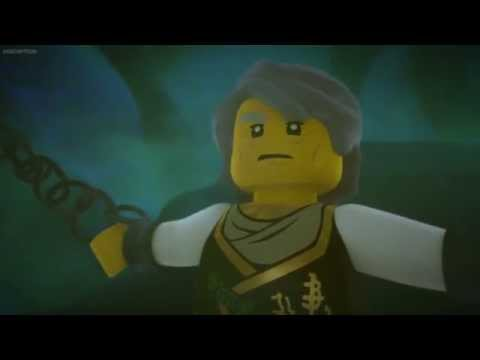 Right Here (Ashes Remain) - Ninjago Tribute