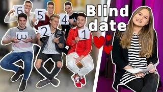 Uli smo našli Fanta | Blind dating | BQL & Polkaholiki
