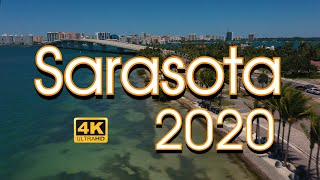 Sarasota 2020 - Refreshment on Florida's Gulf Coast